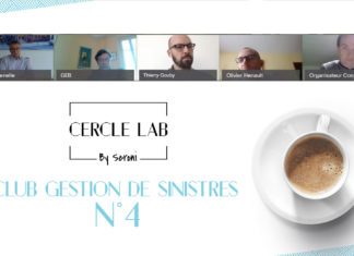 gestion sinistres cercle lab
