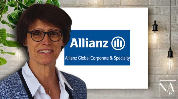 Nomination : Catharina Richter évolue chez Allianz