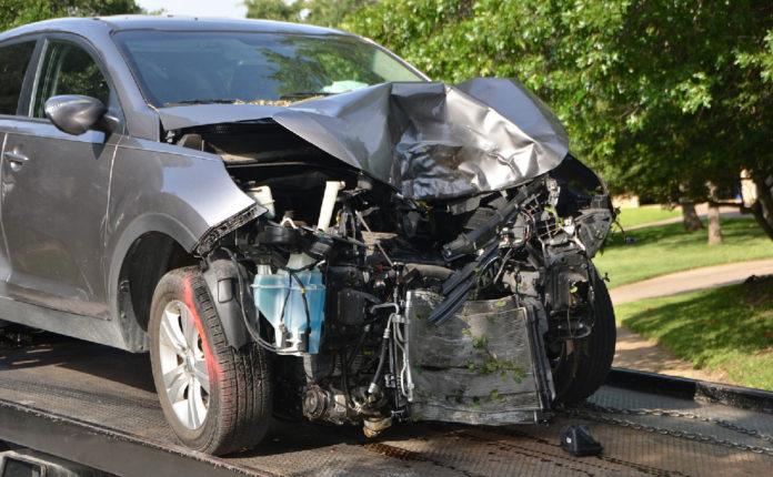 auto accident assistance