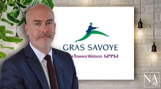 Nomination : Un nouveau directeur financier pour Gras Savoye WTW