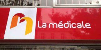 agence la medicale