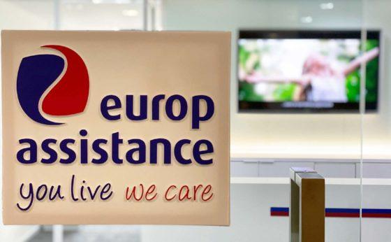 Automobile : Europ Assistance anticipe une activité d'été en hausse