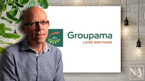 Nomination : Jean-Louis Miniou évolue chez Groupama Loire Bretagne