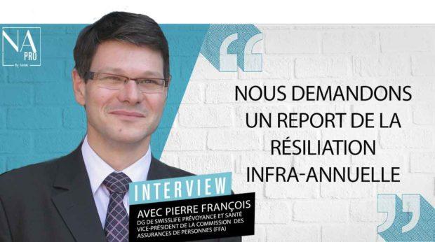 Pierre François :