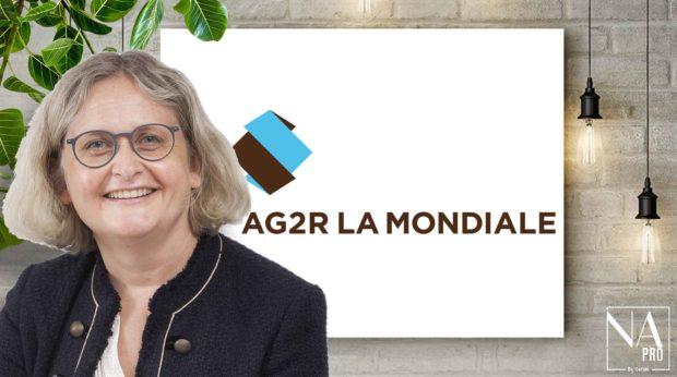 Nomination: Isabelle Hébert rejoint AG2R La Mondiale