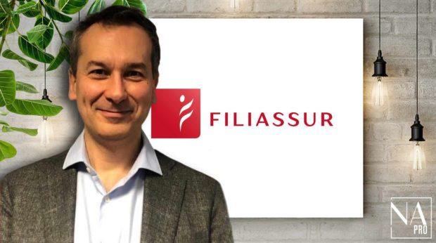 Nomination : Jean-Marc Dessalas rejoint Filiassur