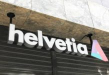 logo helvetia