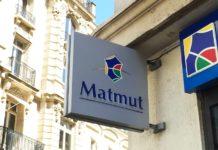 Agence Matmut