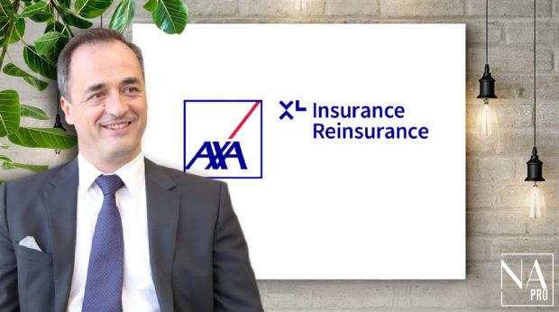 Nomination : Axa XL dévoile son équipe de direction Asie & Europe