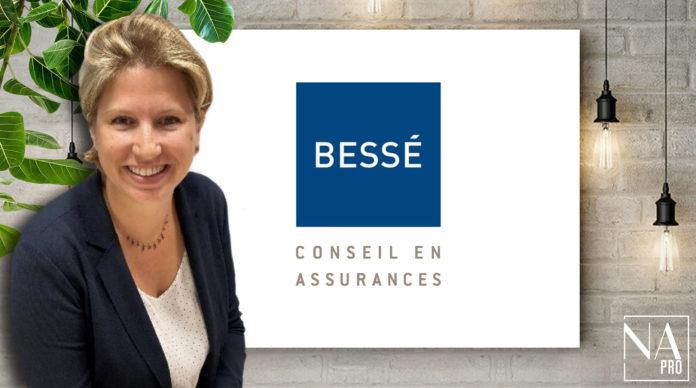 Caroline Duverger Bessé