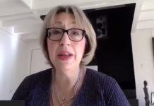Marie-Anne Montchamp, présidente de la CNSA