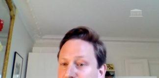 Sébastien Leloup, directeur de l'Oniam