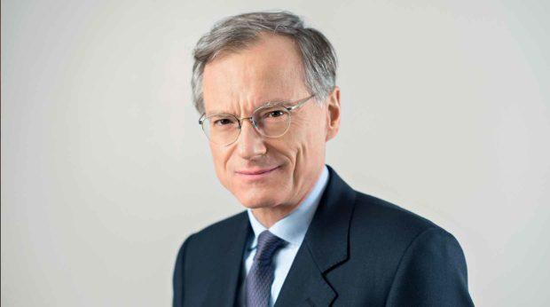 ACPR : Jean-Paul Faugère officiellement nommé vice-président
