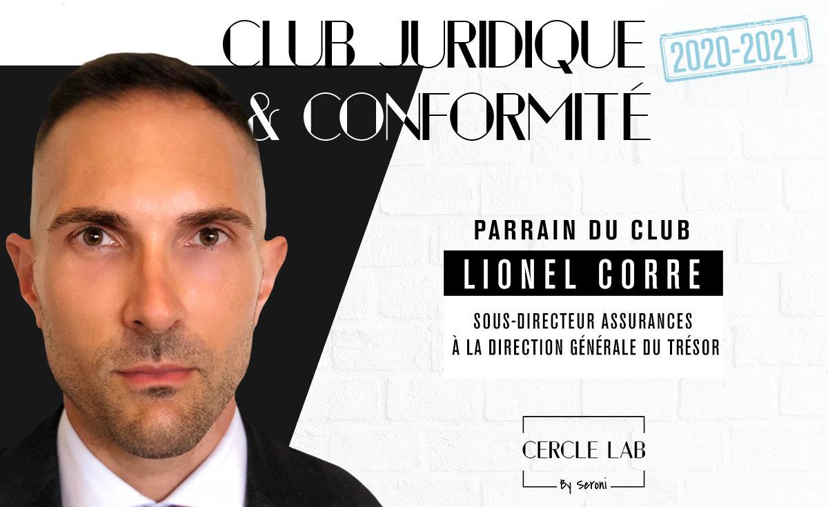 Club Juridique
