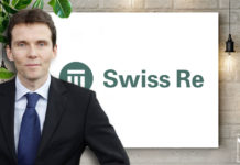 thierry leger swiss re
