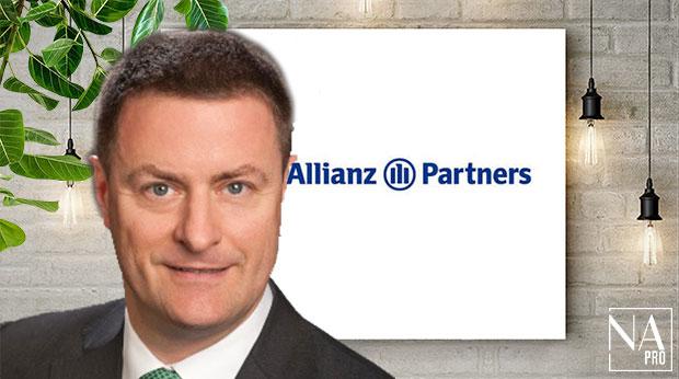 Lars Rogge devient directeur des opérations d'Allianz Partners.