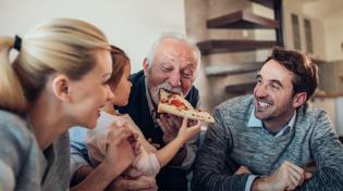 SPVIE Santé Famille+, la première complémentaire santé qui couvre vos ascendants !