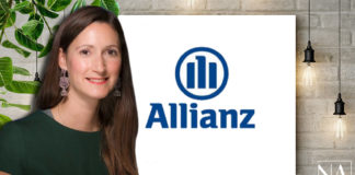 Marie-Doha Besancenot allianz France