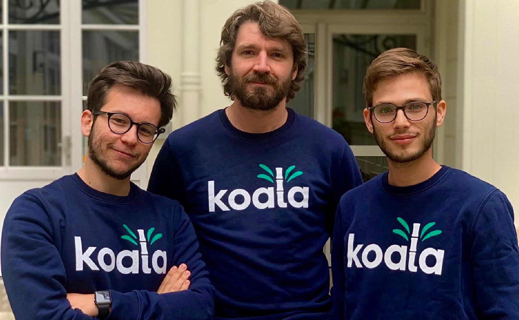 Insurtech : Koala lève 1,6M d'euros