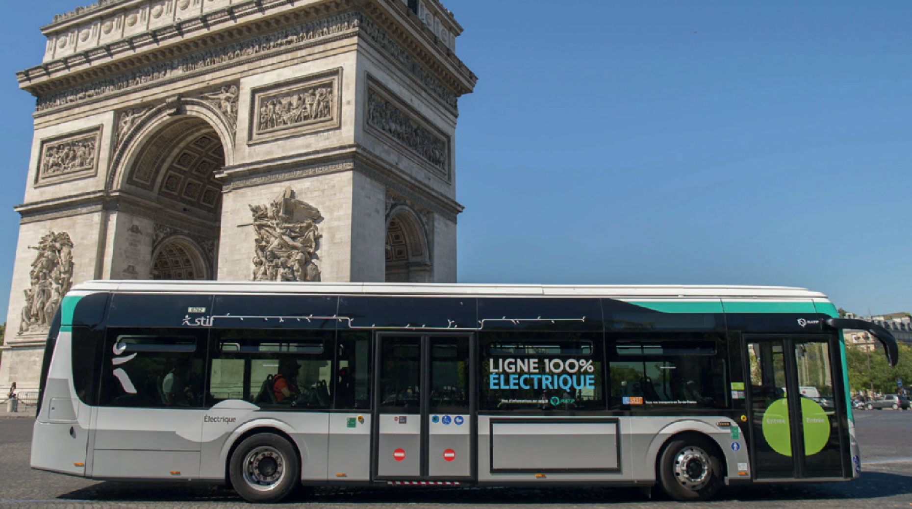 RC Auto / RATP : Verlingue en emBUScade !