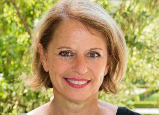 Brigitte Bourguignon, ministre déléguée à l'Autonomie