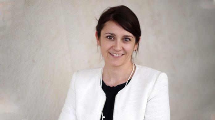 Virginie Femery, directrice générale de Vivoptim Solutions.