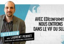 laurent perret edicourtage