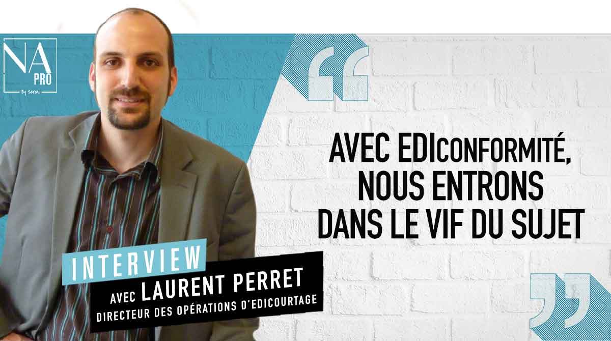Laurent Perret :