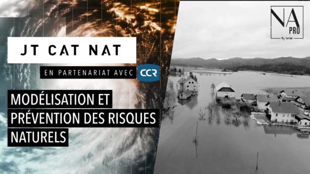 JT CAT NAT : Modélisation et prévention des risques naturels