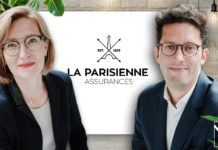 Clément Royo Joana Chardon La Parisienne