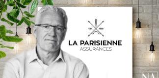 Serge Corel devient country manager de La Parisienne Assurances au Royaume-Uni et en Irlande.