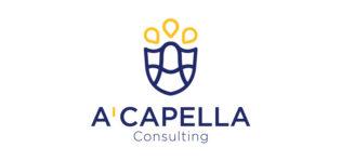 Partenaire Logo Acapella