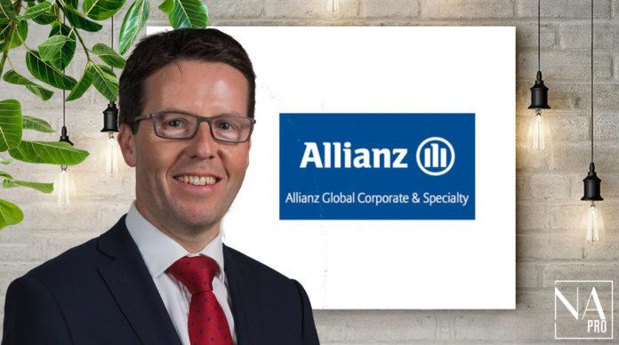 Grant Maxwell est nommé directeur mondial Alternative Risk Transfer d'AGCS