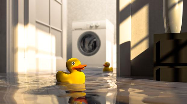 Face aux inondations protégez votre maison