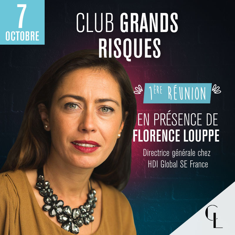 Club Grands Risques - 1ère réunion