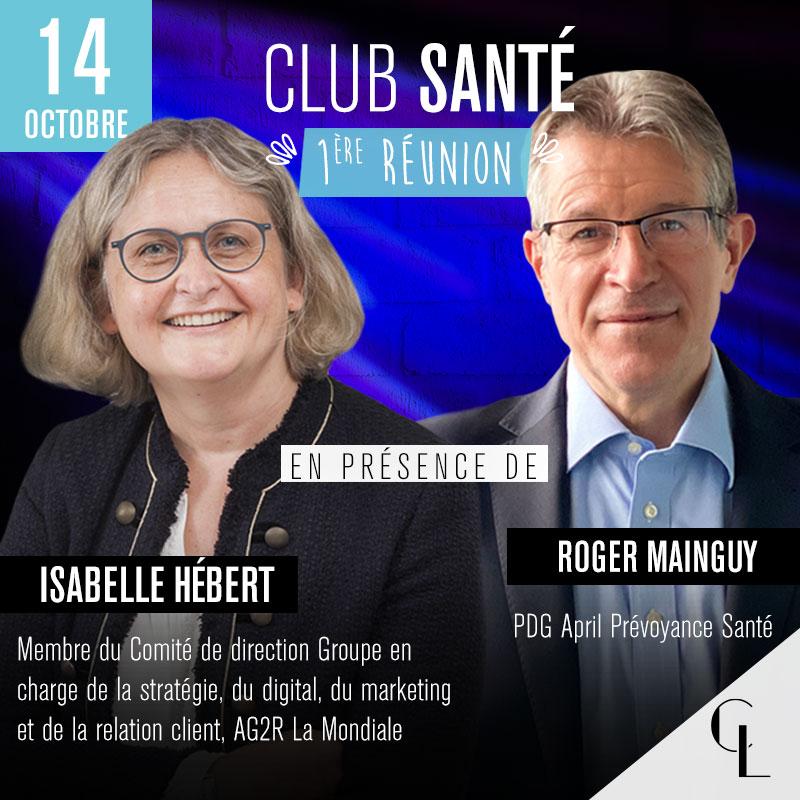 Club Santé - 1ère réunion