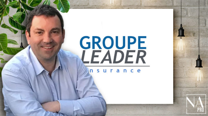 gilles lavaud leader Insurance