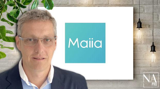 Nomination : Eric Roussin rejoint Maiia (Groupe Cegedim)
