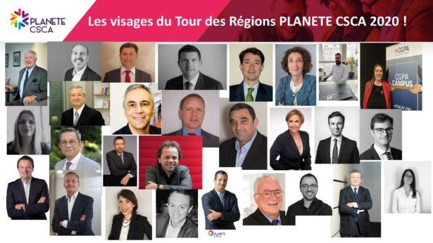 Des Matinales du Tour des Régions 2020 plébiscitées !