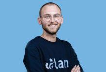 Jean-Charles Samuelian, CEO d'Alan