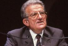 Paul Marcus, directeur de la Maif de 1974 à 199
