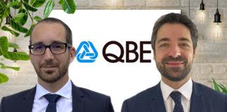 Anthony Garcia et Camille Grasser rejoignent QBE.