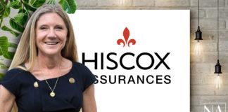 Sabine chaugny hiscox france
