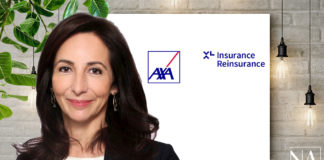 Florence Chevet rejoint Axa XL.
