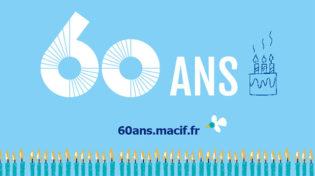 60 ans du groupe Macif : Exprimer et faire vivre la différence mutualiste