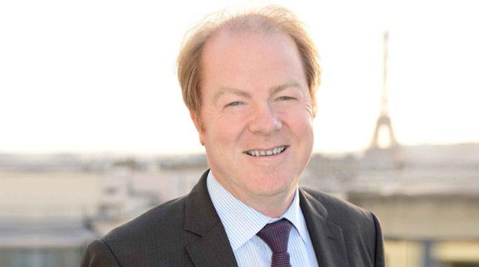 Bertrand Labilloy est directeur général de CCR et de CCR Re.