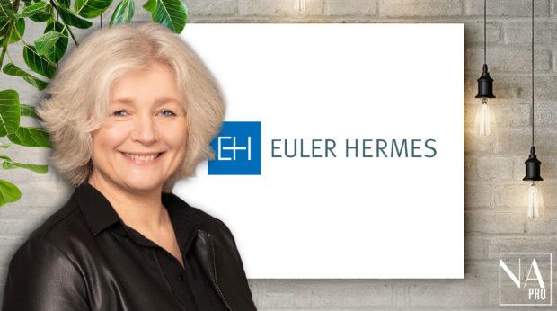 Nomination : Florence Lecoutre nommée au directoire d'Euler Hermes