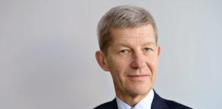 Antoine Lissowski, directeur général CNP Assurances et président du Groupement français des bancassureurs