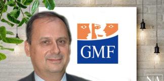 Jérôme Roncoroni, directeur général de GMF