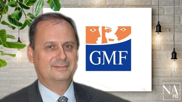 Mutuelle: Un nouveau directeur général pour GMF